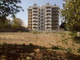 Half an Acre Plot Behind Nyali City Mall For Sale