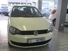 VW Polo Vivo 1.4 T/L 2014