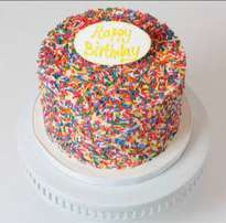 Yummy unmatched quality cakes made just for you,any occasion.