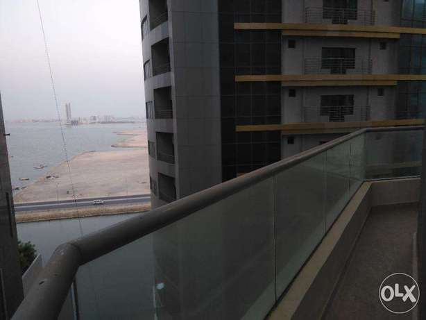 Sea view 2 Beds in Juffair Maids Sea view جفير -  3