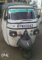 Tuktuk in very good condition, buy and ride... Good for business