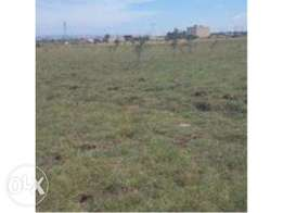40 By 80 Prime Plots For Sale in Ruai At Kshs. 650,000