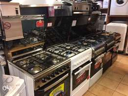 gas oven 55x55