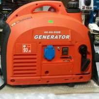 New Portable Generators