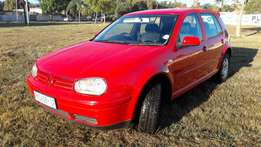 Golf vw for sale