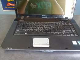 Laptop for sale del