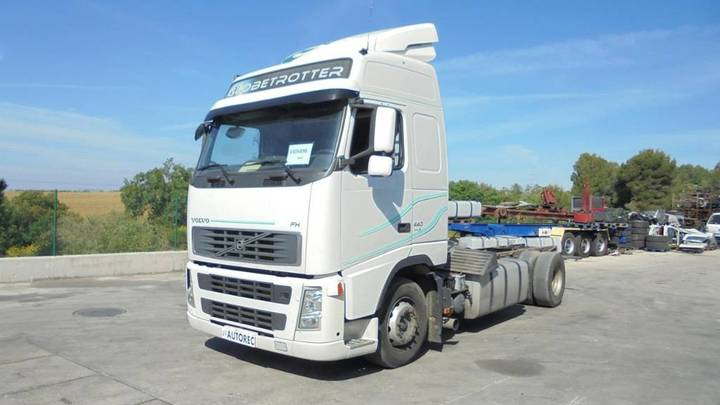 Volvo Fh12 440 - 2008
