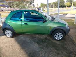 Ford Ka 1.3 2006 model with 124000km