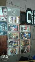 2x psp with 15games to swop