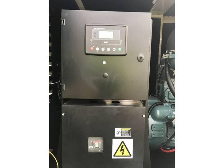 Doosan D1146 - 93 kVA Generator - DPX-15548 - 2019 - image 5