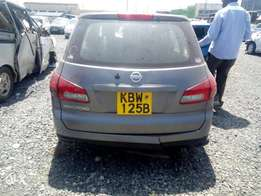 Nissan salvage for sale