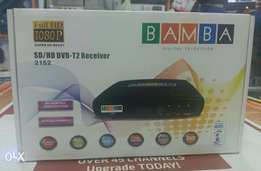 Bamba Tv Decoder