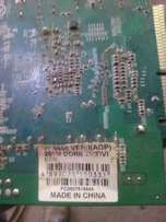 Forsa 256mb agp grapics card to swop for 1gb pci card