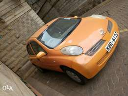 Nissan March quick sell