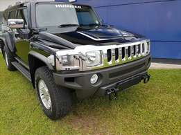 Hummer - H3 Auto