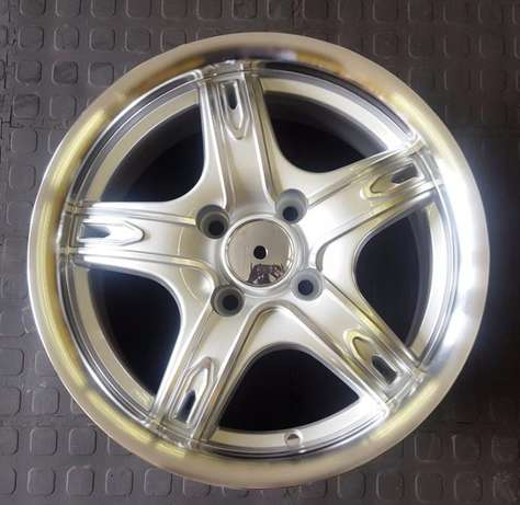 14 inch Mag Rims For Sale.New. Johannesburg - image 2