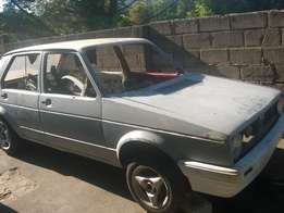 vw golf shells with papers 0ffers