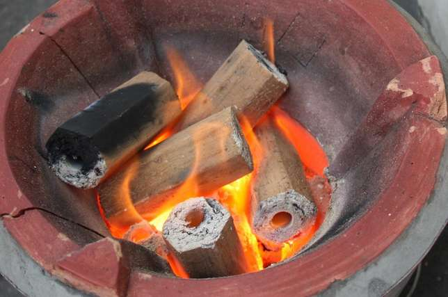 Charcoal briquettes on sale Imara Daima - image 2