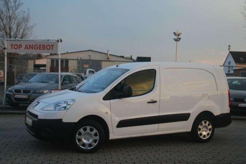 """Peugeot Partner L2 Komfort """"GEPFLEGT"""" - 2009 - image 4"""