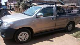 Pick up on sale Toyota local D4x