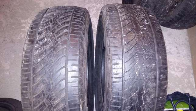 Good quality second hand tyres Mossel Bay - image 1