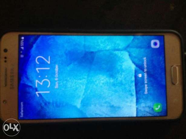 Samsung j5. Two weeks old. Very very new from the box. Quick sale. Nairobi CBD - image 3