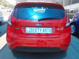 2016 Ford 1.0 Ecoboost Automatic Gear 7,010km Motor Plan, Full Service