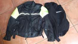 Bikers jacket M - XL