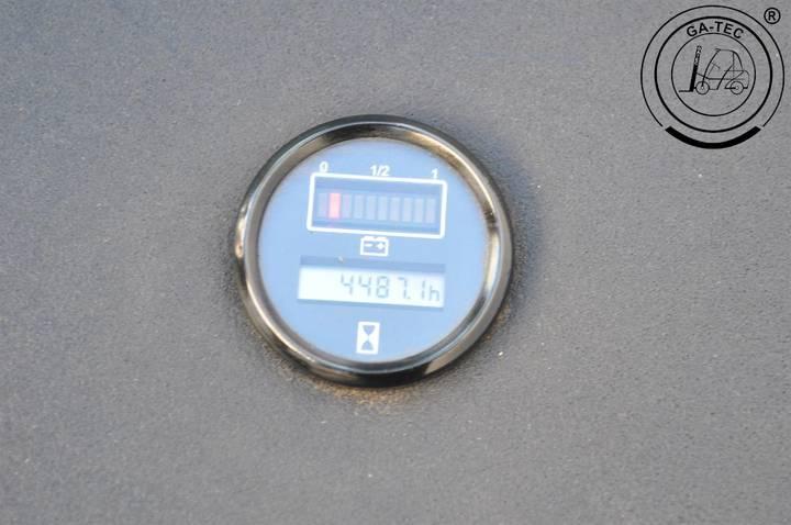 Still EGV - S 1.4 - 2012 - image 11