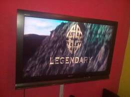 40 inches Sony bravia LCD for sale working perfect UK used