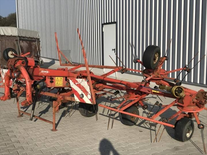 Kuhn GF 8501 MH 1