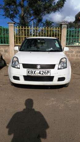 Suzuki Swift for sale Westlands - image 2