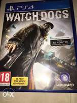 Watch Dogs (PS4) For Sale Or Swap with Gta 5
