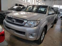 Toyota hilux double cubin brand new on sale.