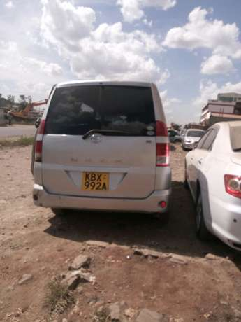 Toyota Noah on sale. Extremely clean. Accident free original paint. Donholm - image 2