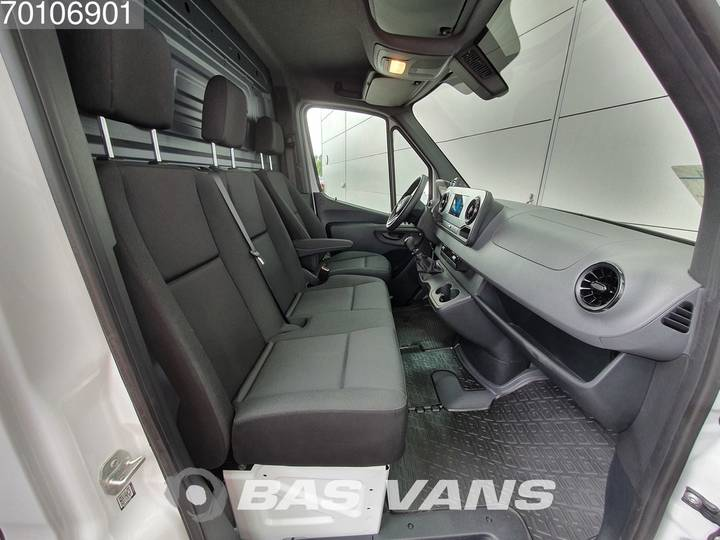 Mercedes-Benz Sprinter 316 CDI 160pk E6 Camera Carplay MF Stuur Lang Ma... - 2018 - image 10