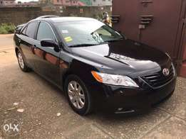Toyota Camry 08 Xle