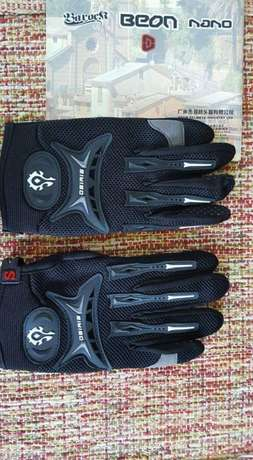 Motorcycle gloves Kampala - image 1