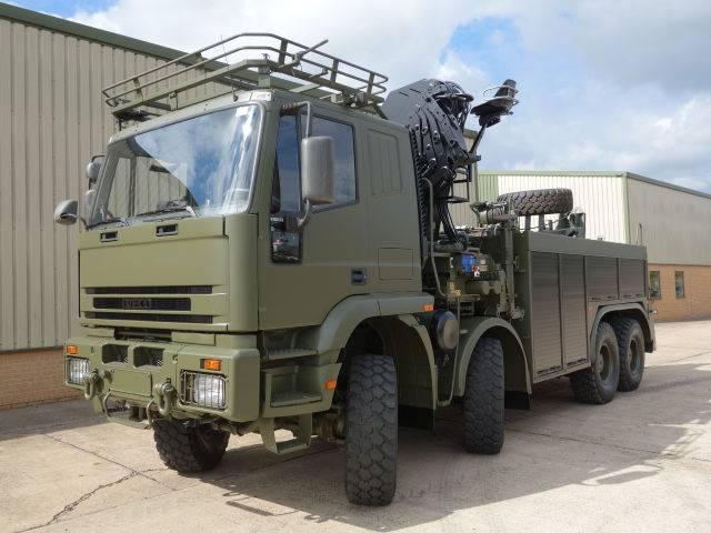 Iveco 410E42 - 1999