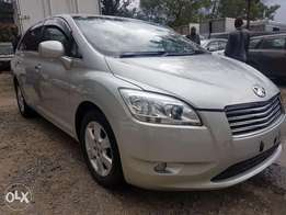 """Toyota Mark-X Zio In Immaculate Condition"""