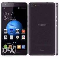 Tecno J8 Boom.16GB, 2GB ram. 1 month old