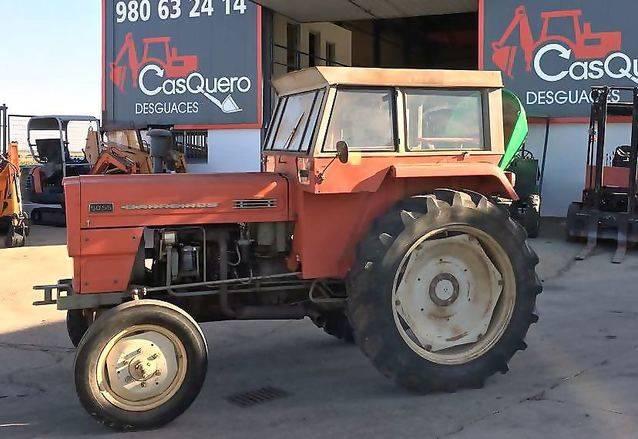 Barreiros 5055 wheel tractor