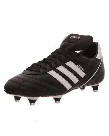 ADIDAS Football Boots Screw World Cup Men - Black Westlands - image 2