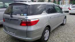 Honda airwave brand new car