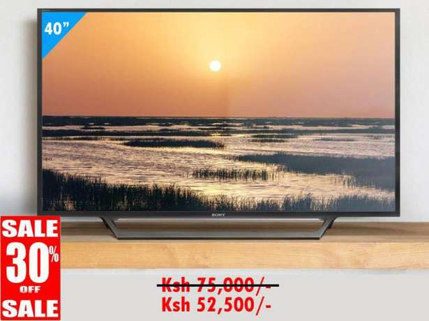 Sony digital 40inch tv Nairobi CBD - image 1