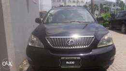2004 Model Lexus Rx330 Used Selling Cheap