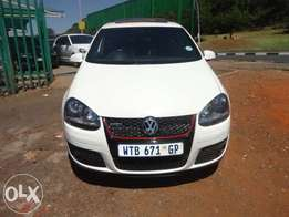 Used car for sale in Johannesburg Golf 5 VW