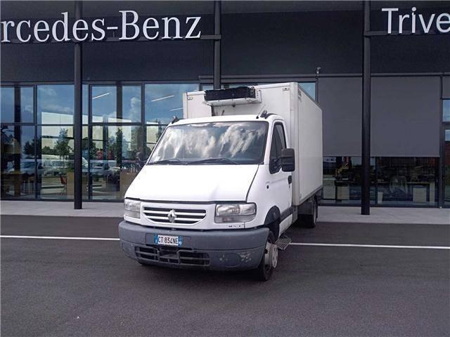 Renault TRUCKS Mascott prima serie - 2005