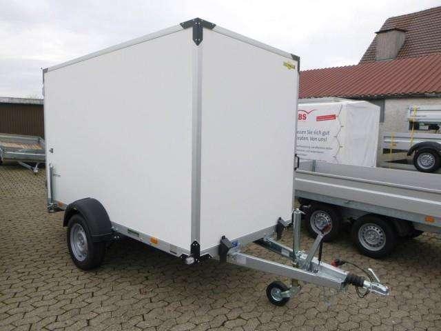 Humbaur Koffer Hk 133015 18p, 1,3 To. 100 Km/h, 3040x1510x1800mm
