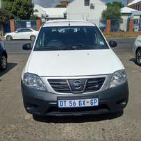 Weekly Special: 2015 Nissan Np200 1.6, low km for R95,000.00